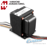 1650RA 100 watts Output Transformer