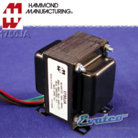 1750JA Hot Rod Deluxe 40  Watts  Output Transformer