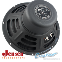 "Jensen Jets Blackbird 10"" 100 Watt  Guitar Speaker"