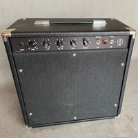 5 Watt All Valve single end amp