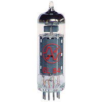 JJ EL84 Single Power Tubes