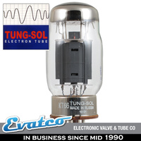 KT66 Tung-Sol Power Tubes