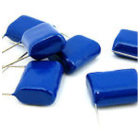 Polypropylene Capacitors CB
