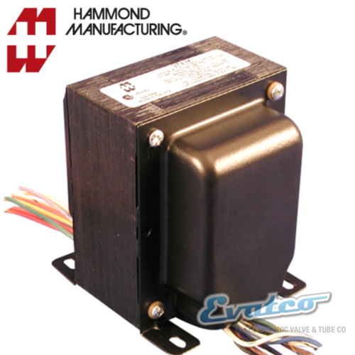 372JX Power Transformer