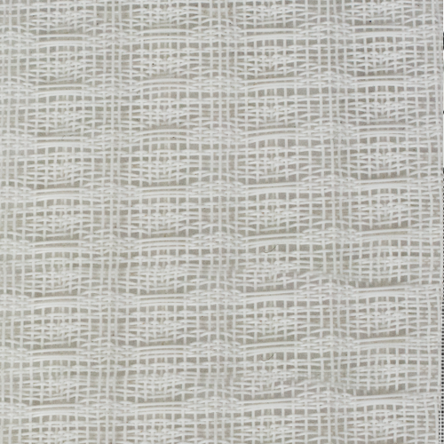 White Grill Cloth